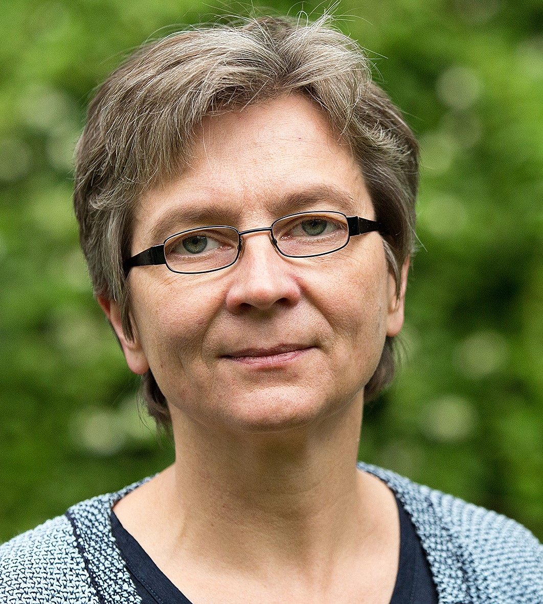 Judith Rohde